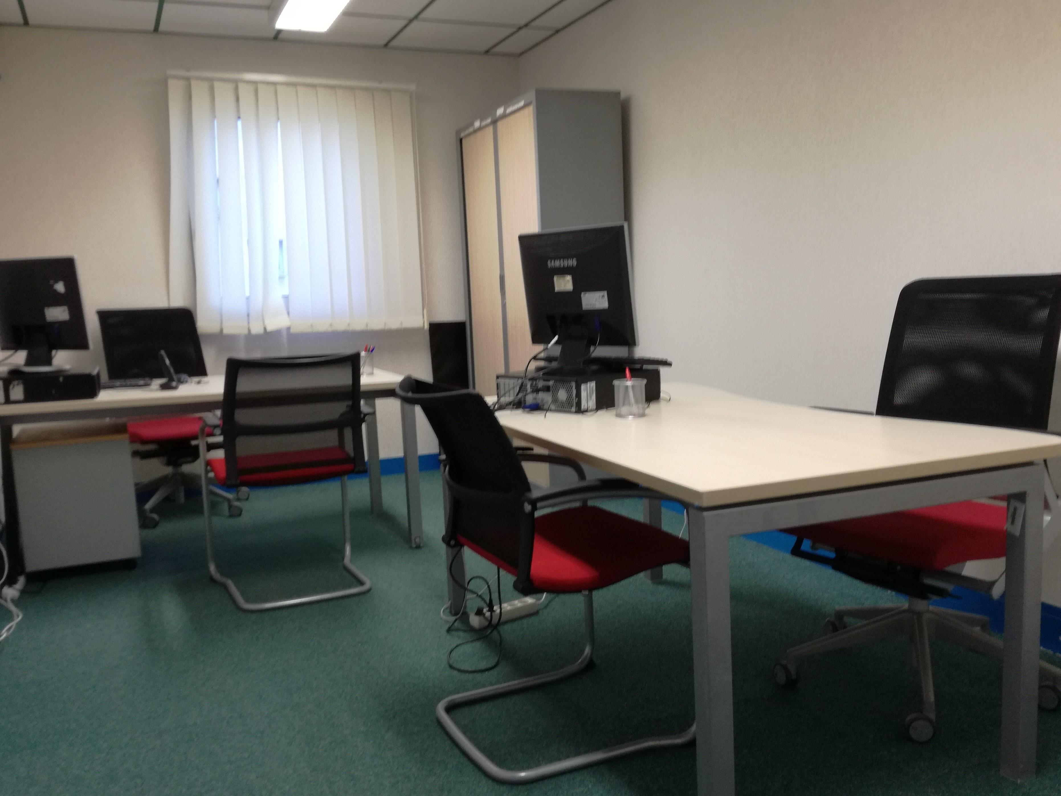 Coworking akad consulting